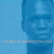 Too Experienced: The Best of Barrington Levy [Vinyl]