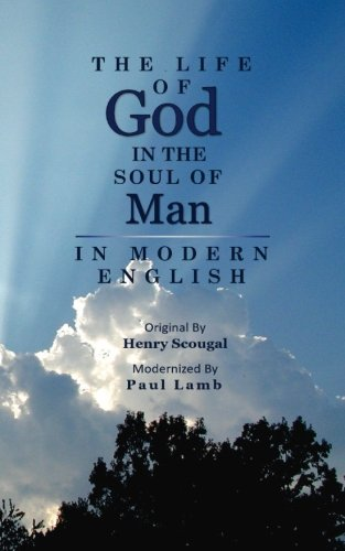 - The Life of God in the Soul of Man in Modern English