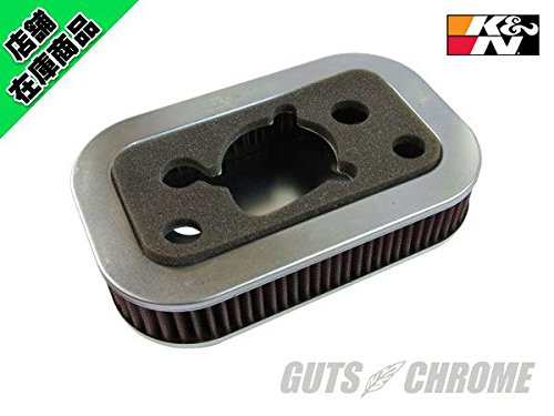 03 harley sportster air cleaner - 2