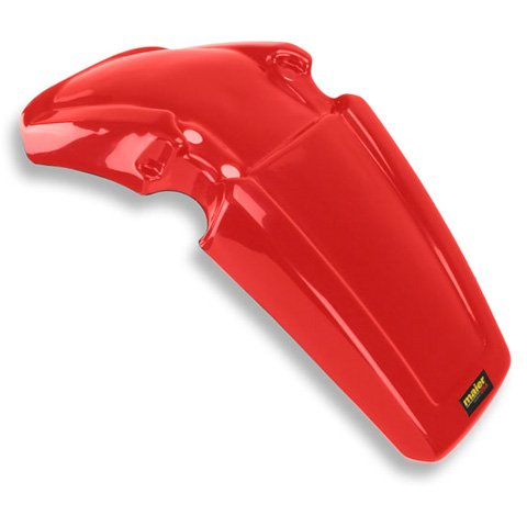 MAIER 12031-2 Red Front Fender