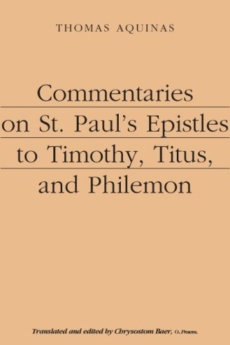 Download commentaries on st pauls epistles to timothy titus and download commentaries on st pauls epistles to timothy titus and philemon book pdf audio idcqs231l fandeluxe