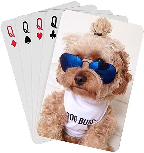 Custom Playing Cards Playing Cards Themed Custom Cards Deck of Cards Card Decks Playing Cards (1 Poker Size Deck)