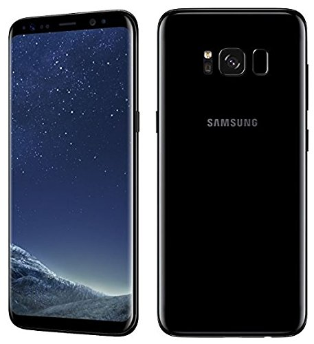 Samsung Note 8 (64GB) N950F/DS 6.3″ Dual SIM GSM Unlocked International Model, No Warranty