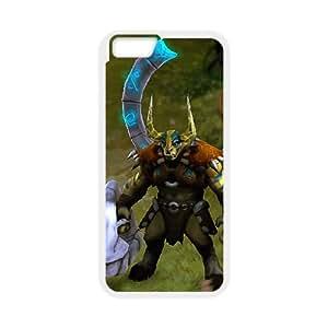 Dota2 ELDER TITAN iPhone 6 Plus 5.5 Inch Cell Phone Case White 82You515297