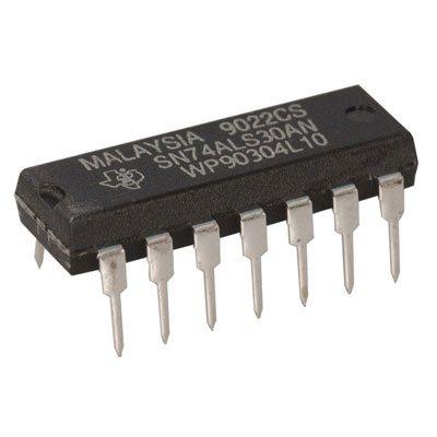 Dual Nand Gate (74ALS30 NAND Gate 8 Input)