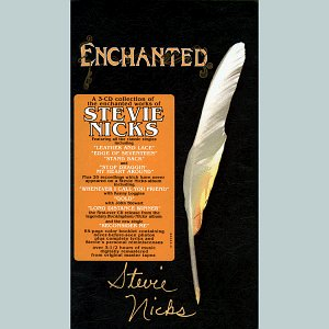 Enchanted by NICKS,STEVIE