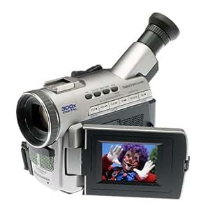 Amazon Com Panasonic Pv Dv200 Digital Camcorder Discontinued By Manufacturer Camera Amp Photo