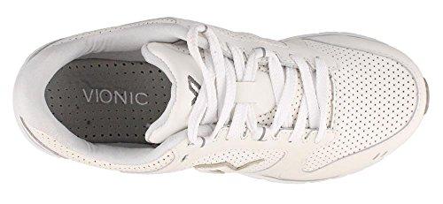 Vionic Nrg Gys Kvinders Aktive Sneaker Hvid TSWMOtpr