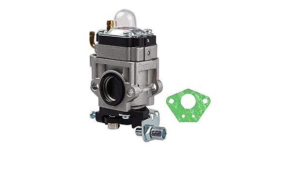 Carburetor For Shindaiwa EB500 EB500EC1 Backpack Blower Part replaces A021001990