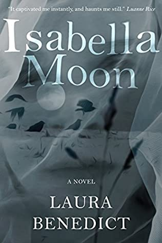 book cover of Isabella Moon