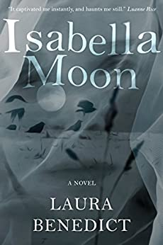 Isabella Moon by [Benedict, Laura]