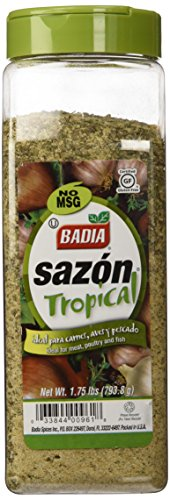 Badia Sazon Meat Poultry&Fish ()