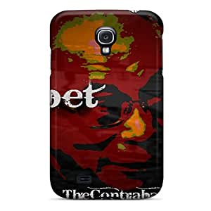 Waterdrop Snap-on Tibet Case For Galaxy S4