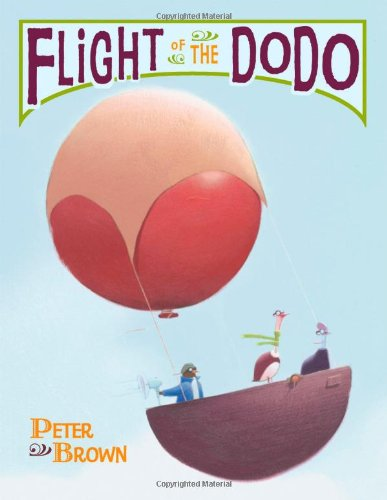 Read Online Flight of the Dodo pdf epub