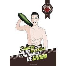 Cómo tratar la colitis ulcerosa y la enfermedad de Crohn: Las 7 pautas de Jordi Paleo (Spanish Edition)