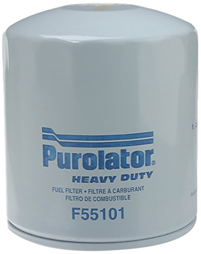 Purolator F55101 Classic Fuel Filter
