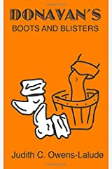 Donavan's Boots and Blisters Paperback