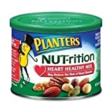 Planters NUT-rition Mix, Lightly Salted, 9.75 oz Review