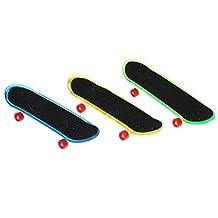 MonkeyJack Mini Finger Board Truck Mini Skateboard Fingerboard Toy Children Xmas Gifts