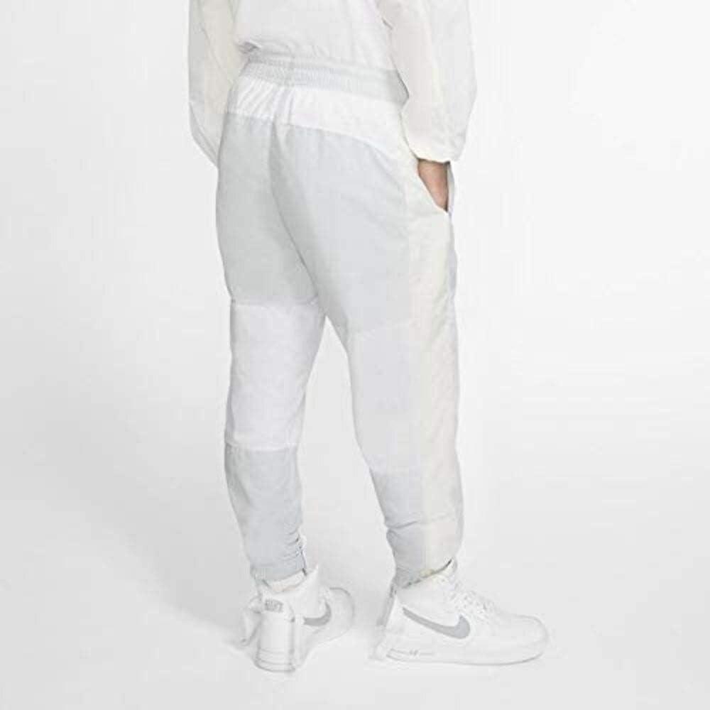 Nike Herren Sportswear Sweatshirt Reines Platin/Weiß/Segel/Weiß
