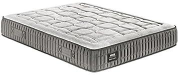 Marpe Colchón Neos, con Visco FormAdapt® y núcleo SackSpring® (90X190)