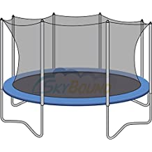 Trampoline Net Replacement by Trampoline Pro