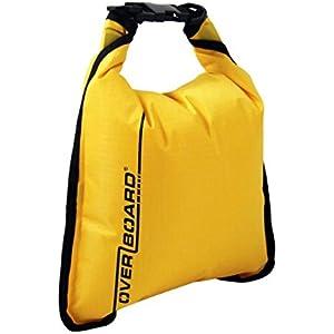 OverBoard wasserdichte Kajak Tasche 20 Lit SUP Bag OB1094Y Zubehör Bootsport