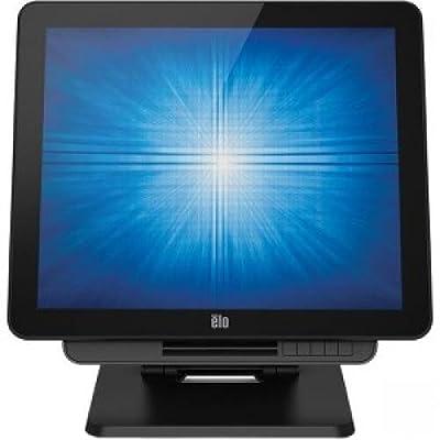 Elo X-Series 17-inch AiO Touchscreen Computer (Rev B) - Intel Core i5 2.13 GHz - 4 GB DDR4 SDRAM - 128 GB SSD SATA - Windows 7 Professional x64