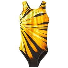 TYR SPORT Girl's Atlas Maxfit Swimsuit