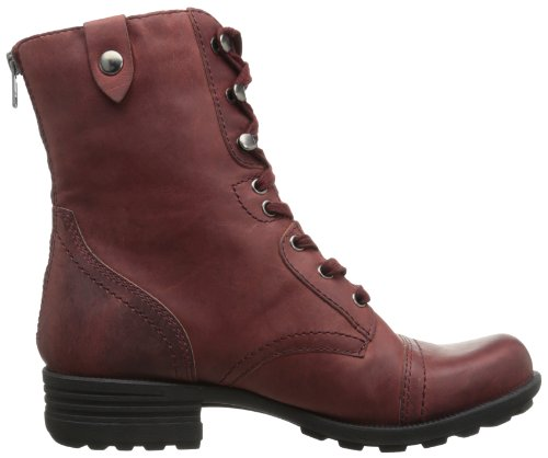 Women's Bethany Hill Cobb Red Boot Dark qUnACSCw