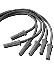 amazon coil lead wires ignition parts automotive 1979 Ford F-150 Master Cylinder standard motor products 6686 ignition wire set