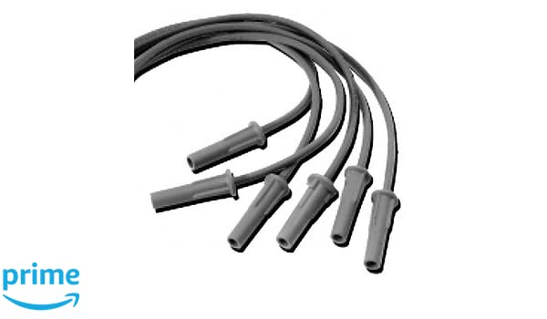 Standard Motor Products 7568 Ignition Wire Set Standard Ignition