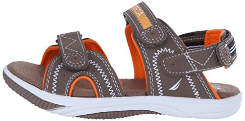 Pictures of Nautica Jamestown River Sandal (Toddler/Little Kid/ 5