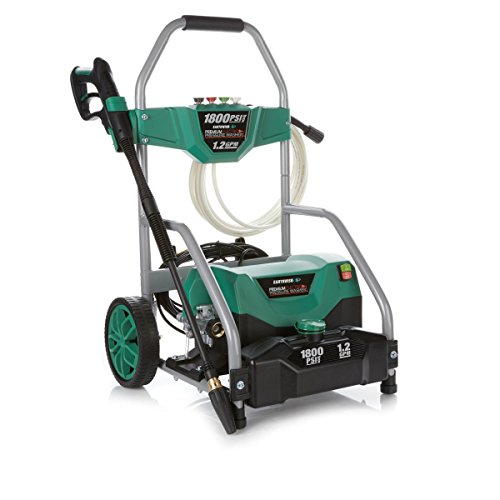 earthwise electric lawn mower - 8