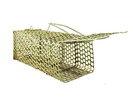 Ration basket Iron Rat, Rodent, Mouse Trap/ Catcher