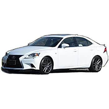 2014-2018 Lexus IS (250/350) Select-Fit Car Cover
