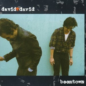 Boomtown by DAVID Seeds