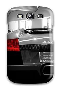 Series Skin Case Cover For Galaxy S3(lamborghini Murcielago Lp6 Roadster Back)