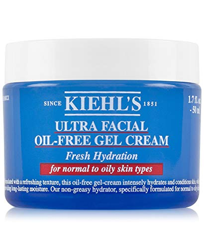 Ultra Facial Oil-Free Gel Cream 50ml.