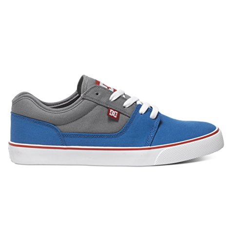 DC Tonik TX Grey/Grey/Green 6.5uk