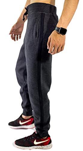 Jogging Anthracite Pantalons Pour De Survêtement Hommes fAqq8Bw