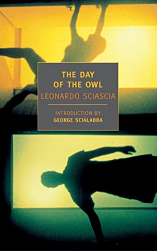 The Day of the Owl (New York Review Books Classics) [Leonardo Sciascia] (Tapa Blanda)