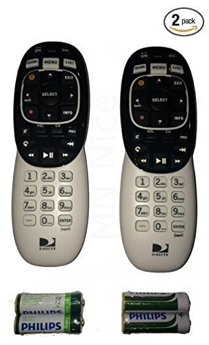 Pack DIRECTV RC73 Remote Control product image