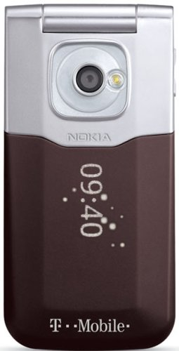amazon com nokia 7510 phone t mobile cell phones accessories rh m amazon com Nokia 8800 Nokia Phone Keyboard