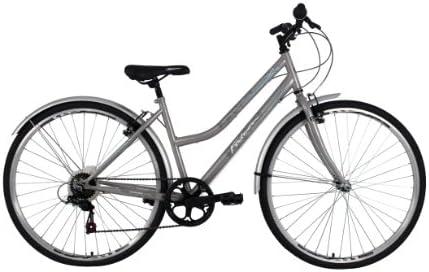 FALCON Swift - Bicicleta híbrida para Mujer, Talla S (156-163 cm ...