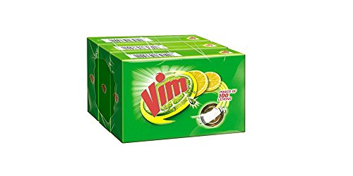 Dish Bar - Vim Dishwash Bar - 300g ( Pack of 3 )