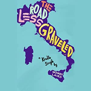 The Road Less Graveled Audiobook