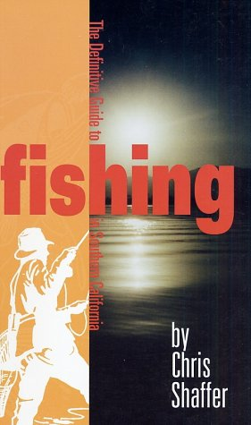 The Definitive Guide to Fishing in Southern California