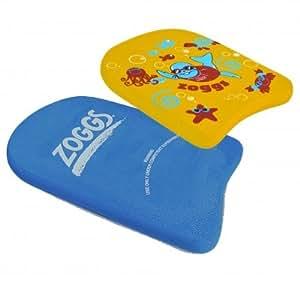 Zoggs Kickboard 27.5Cm X 22Cm/10.8 Multi-Coloured Standard