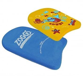Piscina para niños Zoggs entrenamiento Kick Board nadar ...
